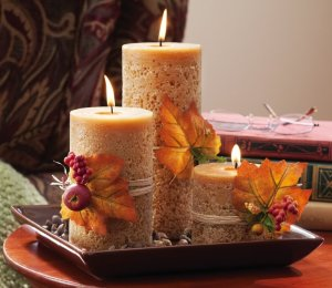 creative-candles-thanksgiving-photos