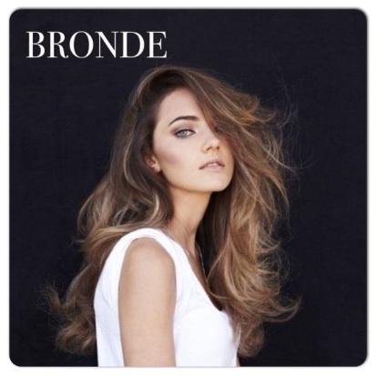 Bronde