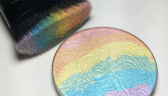 Rainbow-Highlighter