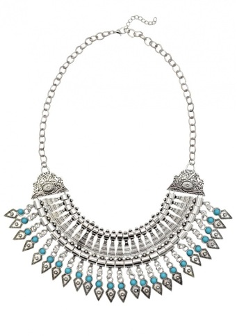 tribal-art-statement-necklace
